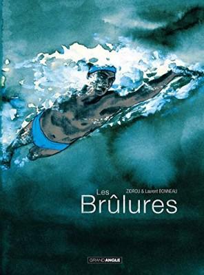 "Afficher ""Les Brûlures"""