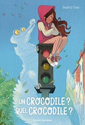 "Afficher ""Un crocodile ? Quel crocodile ?"""