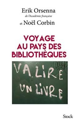 """Afficher """"Voyage au pays des bibliothèques"""""""