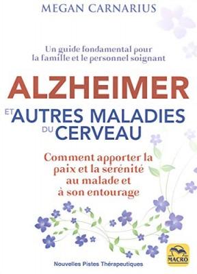 """Afficher """"Alzheimer et autres maladies du cerveau"""""""