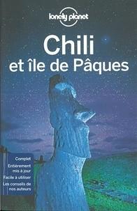 """Afficher """"Chili et île de Pâques"""""""