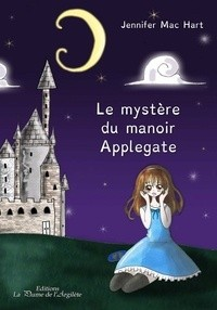 """Afficher """"Le mystère du manoir Applegate"""""""