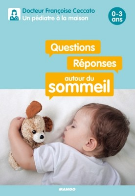 """Afficher """"Questions-réponses autour du sommeil"""""""