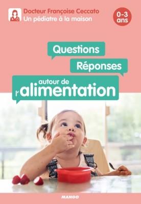 """Afficher """"Questions réponses autour de l'alimentation"""""""
