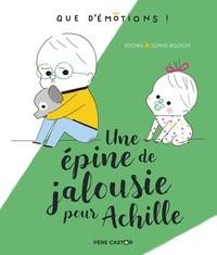 """Afficher """"Une Epine de jalousie pour Achille"""""""