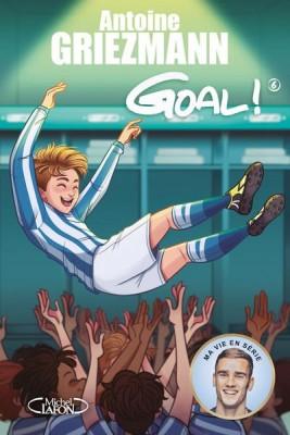 """Afficher """"Goal ! n° 6 À l'assaut des sommets"""""""