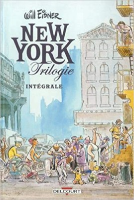 "Afficher ""New York trilogie"""