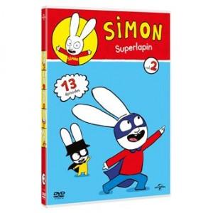 """Afficher """"Simon"""""""