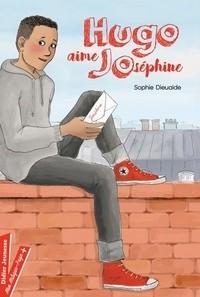 vignette de 'Hugo aime Joséphine (Sophie Dieuaide)'