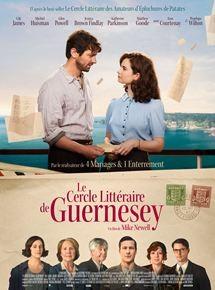 """Afficher """"Le cercle littéraire de Guernesey"""""""