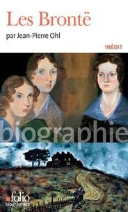 "Afficher ""Les Brontë"""