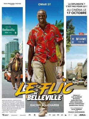 """Afficher """"Le flic de Belleville"""""""