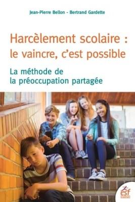 """Afficher """"Harcèlement et cyberharcèlement à l'école"""""""