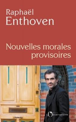 """Afficher """"Nouvelles morales provisoires"""""""