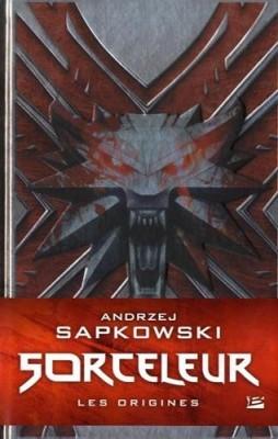 vignette de 'Sorceleur n° 1<br /> Sorceleur, les origines (Andrzej Sapkowski)'