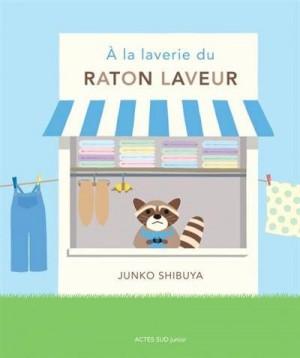 """Afficher """"À la laverie du raton laveur"""""""