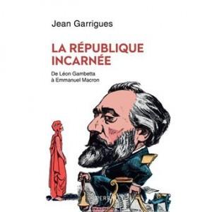 """Afficher """"République incarnée (La)"""""""