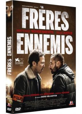 "Afficher ""Frères ennemis"""