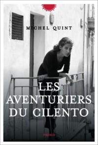 """Afficher """"Les Aventuriers du Cilento"""""""