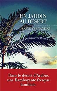 """Afficher """"Un jardin au désert"""""""
