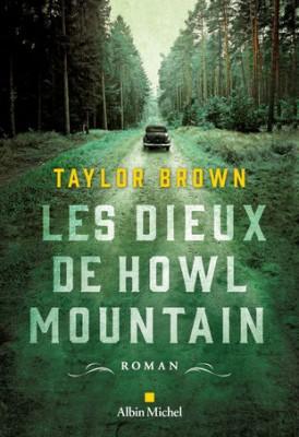 vignette de 'Les dieux de Howl Mountain (Taylor Brown)'