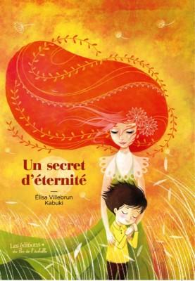 vignette de 'Un secret d'éternité (Elisa Villebrun)'