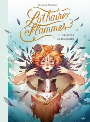 """Afficher """"Lothaire flammes."""""""
