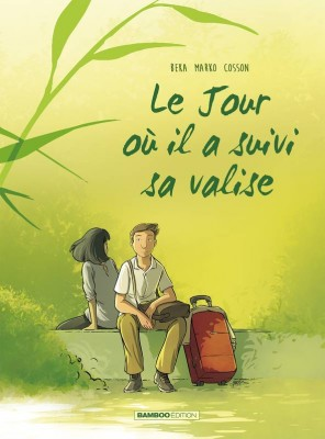 """Afficher """"Le Jour où... n° 04 Le Jour où il a suivi sa valise"""""""