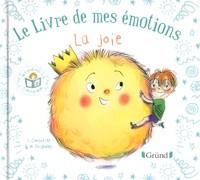 """Afficher """"Le livre de mes émotions La Joie"""""""
