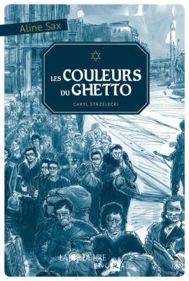 """Afficher """"Les couleurs du ghetto"""""""
