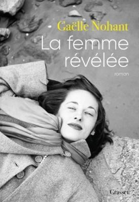 """Afficher """"La femme révélée"""""""