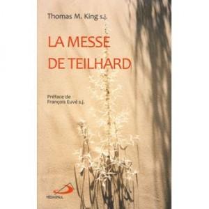 """Afficher """"La messe de Teilhard"""""""