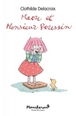"""Afficher """"Maou et Monsieur Poussin"""""""