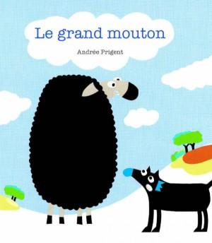 """Afficher """"Le grand mouton"""""""