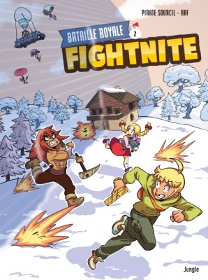 "Afficher ""Fightnite"""