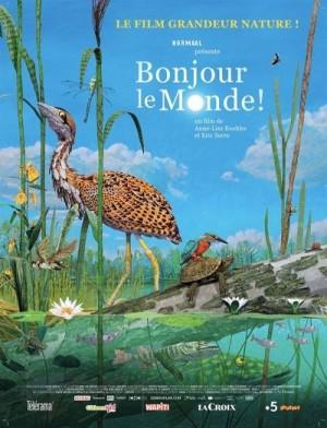"""Afficher """"Bonjour le monde !"""""""