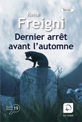 """Afficher """"Dernier arrêt avant l'automne"""""""