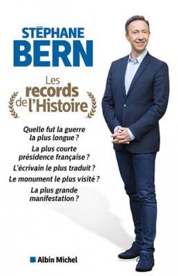 """Afficher """"Les records de l'histoire"""""""