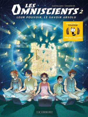 """Afficher """"Les Omniscients n° 2Les autres"""""""