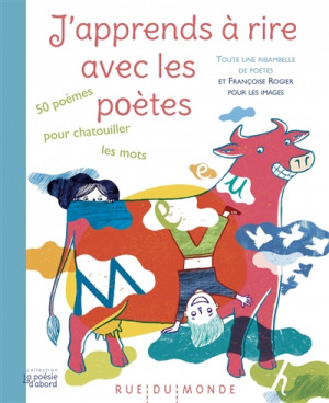 """Afficher """"J'apprends à rire avec les poètes"""""""