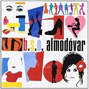 "Afficher ""B.S.O. Almodovar"""