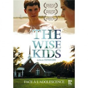 "Afficher ""The Wise Kids"""