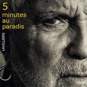 Couverture de 5 minutes au paradis
