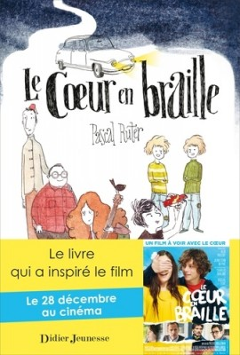 """Afficher """"Le coeur en braille"""""""