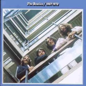 vignette de 'Beatles 1967-1970 (The Beatles)'