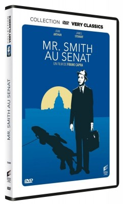 "Afficher ""Mr. Smith au Sénat"""
