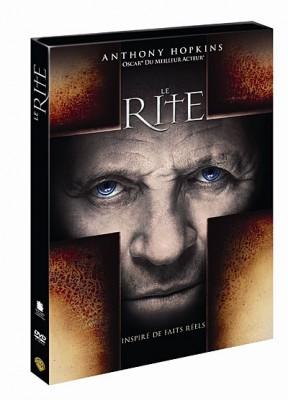 """Afficher """"Le Rite"""""""
