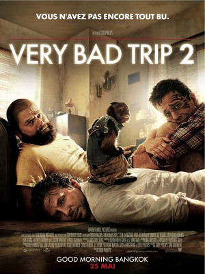 "Afficher ""Very Bad Trip 2"""