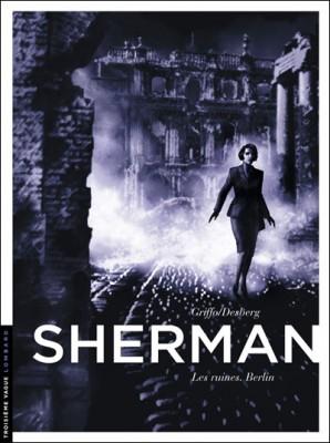 """Afficher """"Sherman n° 5Les ruines, Berlin"""""""