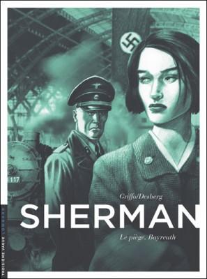 "Afficher ""Sherman n° 4Le piège, Bayreuth"""